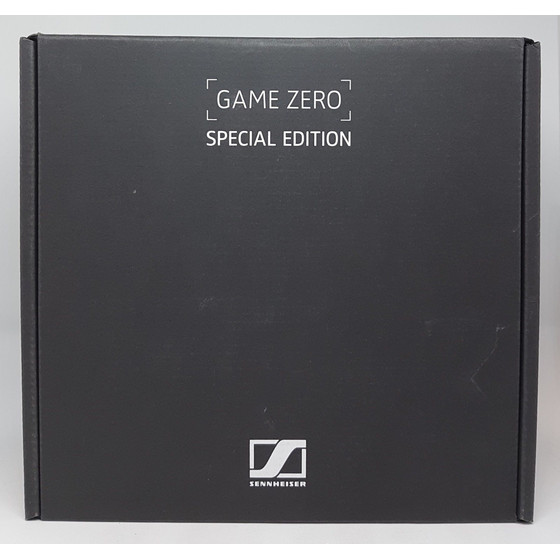 Sennheiser Game Zero Special Edition Gaming-Headset 507245